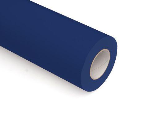 Folie samoprzylepne ploterowe monomerowe matowe AV512 ciemny niebieski