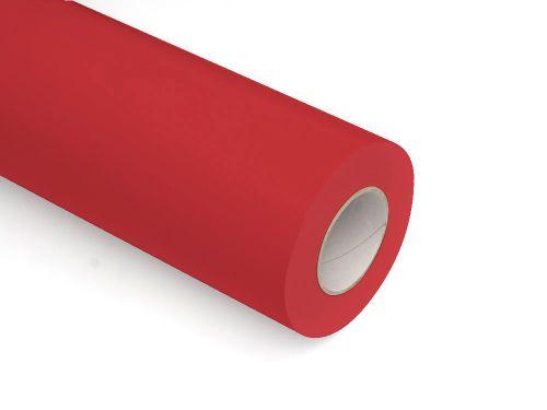 Folie samoprzylepne ploterowe monomerowe AV519 matowe czerwony
