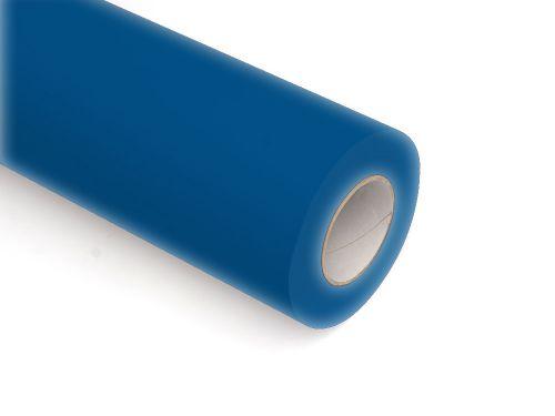 Folie samoprzylepne ploterowe monomerowe w połysku AV521 jasny niebieski