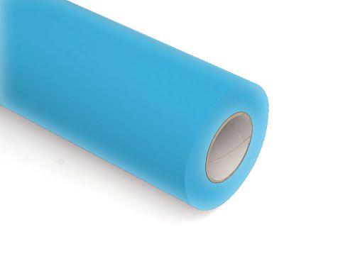 Folie samoprzylepne ploterowe monomerowe w połysku AV537 niebieski