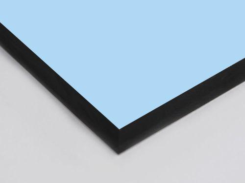 HPL wewnętrzny jasny niebieski 10 mm