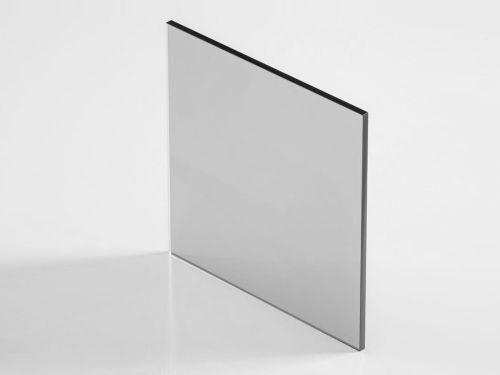 Poliwęglan lity 2UV bezbarwny 2 mm