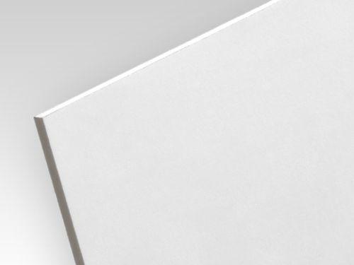 Płyty PCW spienione light białe 4 mm