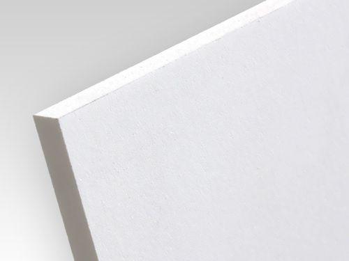 PCW spienione białe 10 mm