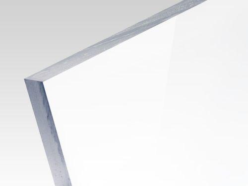 Plexi lustro srebrne 2 mm