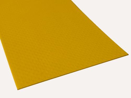 Tkaniny plandekowe 680g żółty