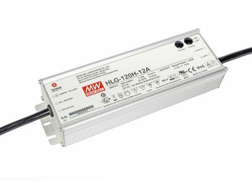 Zasilacze LED zewnętrzne 120W