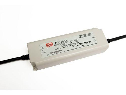 LED zasilacze zewnętrzne 150W