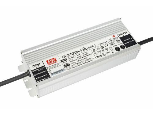 LED zasilacze zewnętrzne 320W
