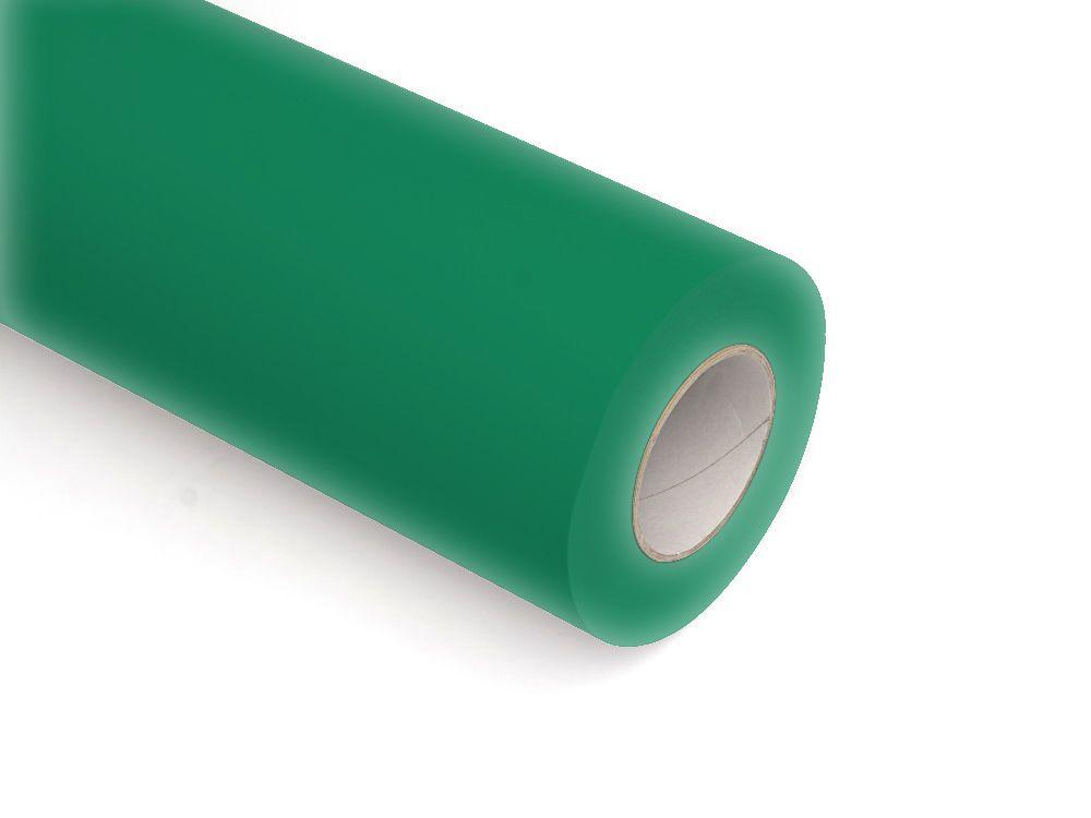Folie samoprzylepne ploterowe monomerowe w połysku AV506 zielony