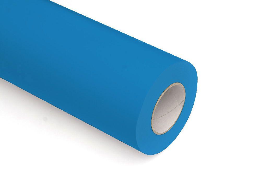 Folie samoprzylepne ploterowe monomerowe matowe AV510 jasny niebieski