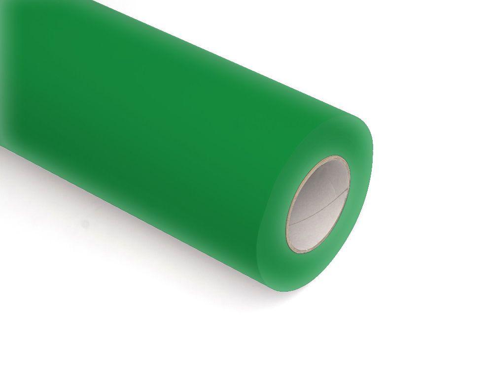 Folie samoprzylepne ploterowe monomerowe w połysku AV518 zielony
