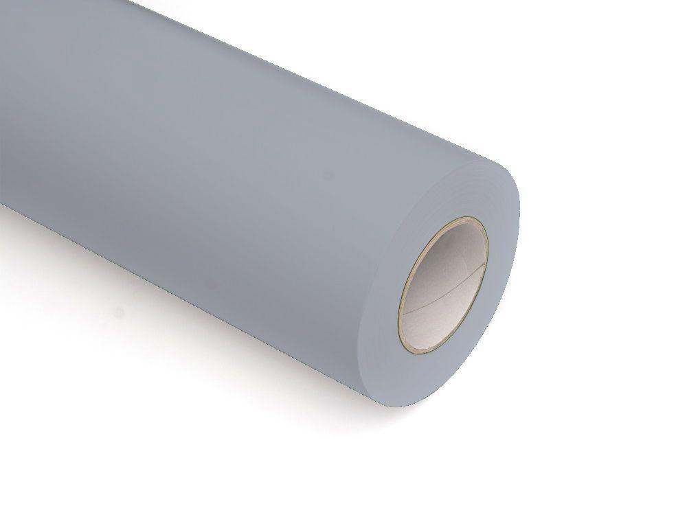 Folie samoprzylepne ploterowe monomerowe matowe AV529 jasny szary