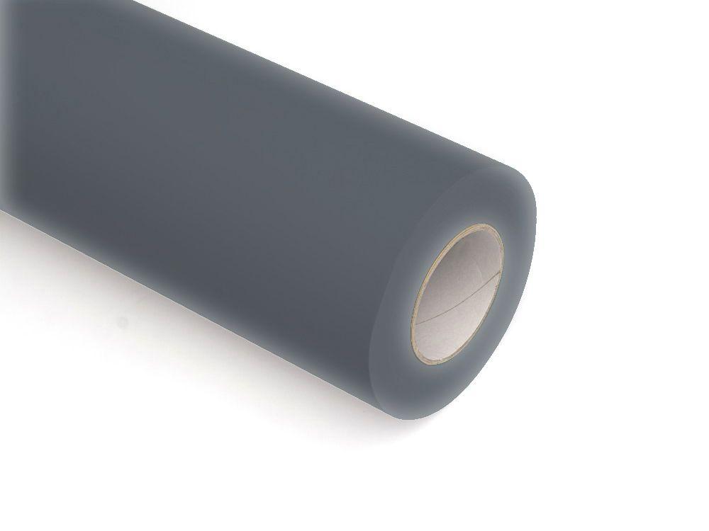 Folie samoprzylepne ploterowe monomerowe w połysku AV530 ciemny szary