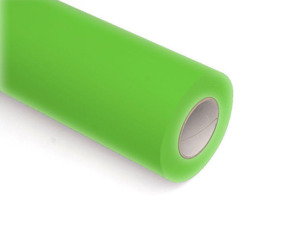 Folie samoprzylepne ploterowe monomerowe w połysku AV531 zielony