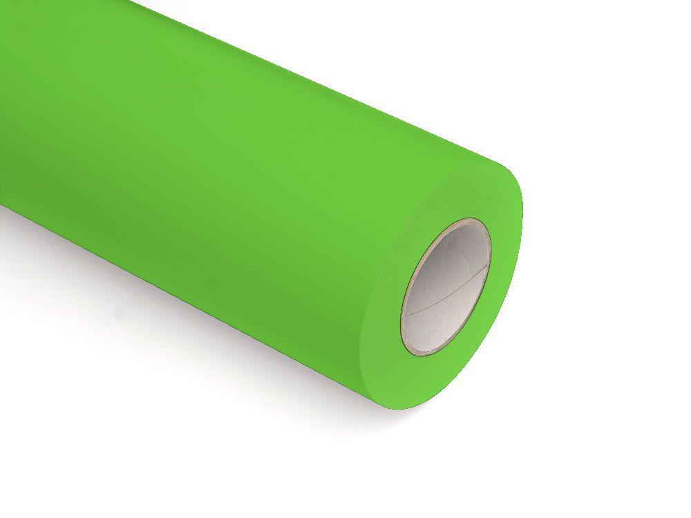 Folie samoprzylepne ploterowe monomerowe matowe AV531 zielony