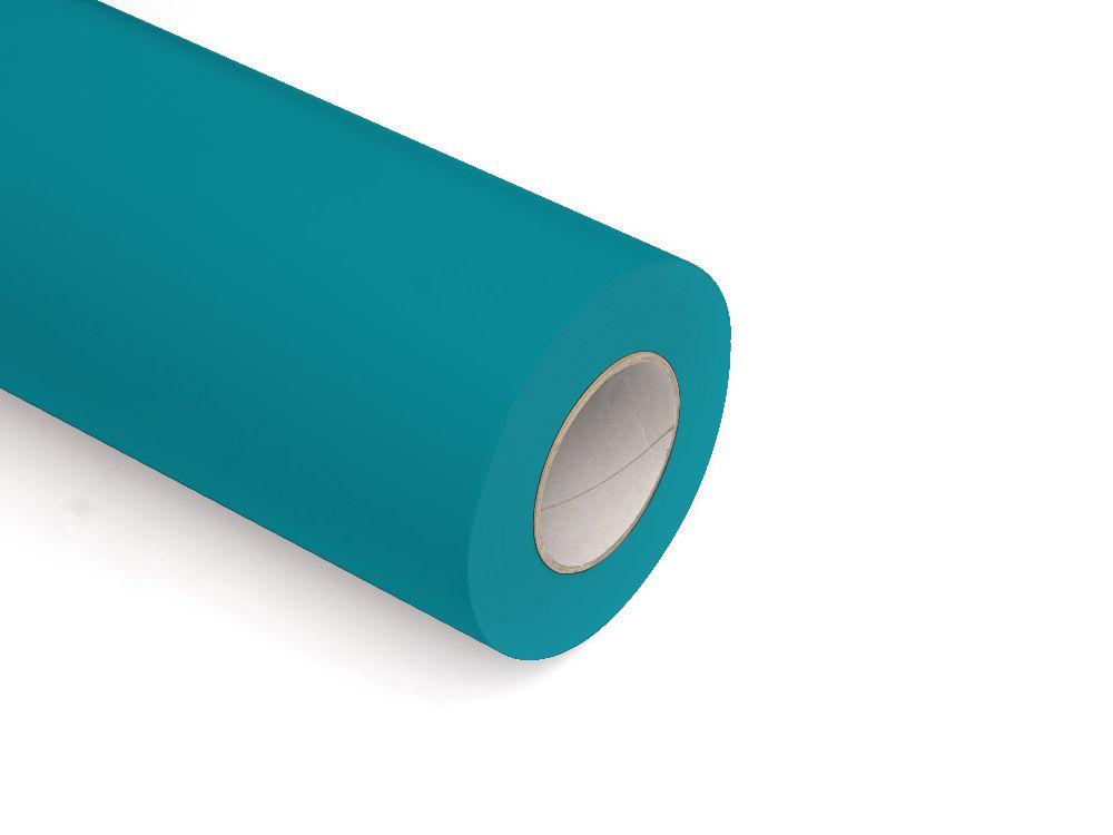 Folie samoprzylepne ploterowe monomerowe matowe AV534 niebieski