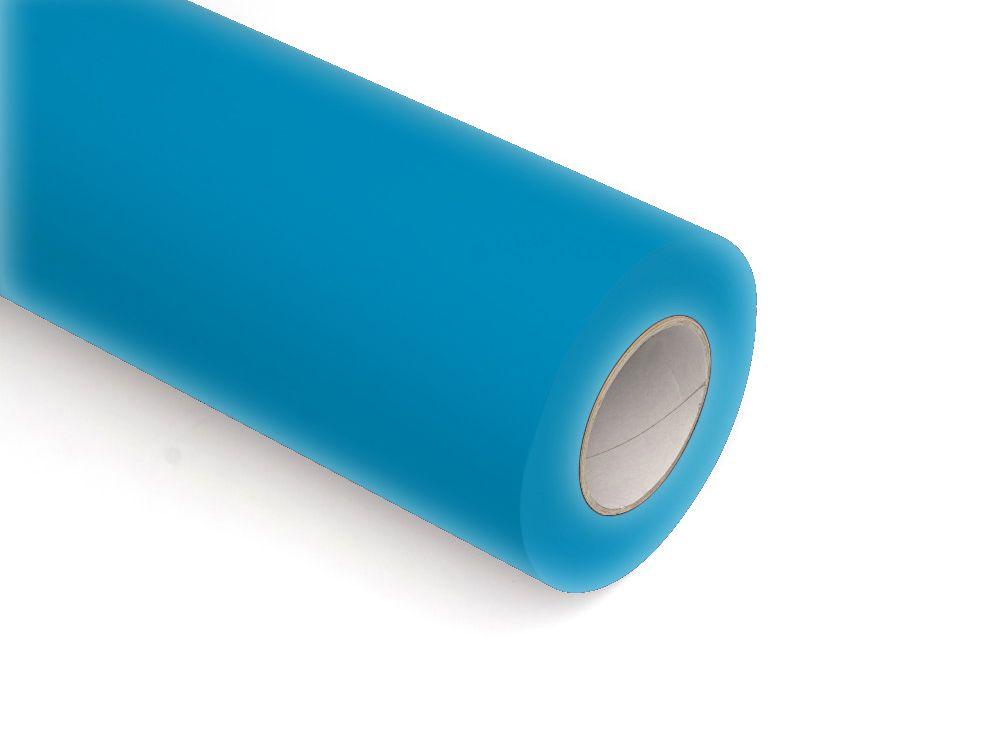Folie samoprzylepne ploterowe monomerowe w połysku AV538 niebieski