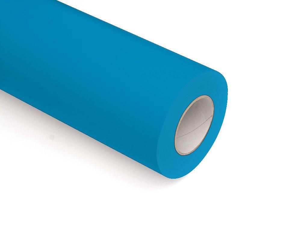 Folie samoprzylepne ploterowe monomerowe matowe AV538 niebieski