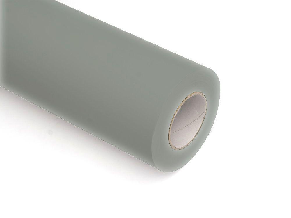 Folie samoprzylepne ploterowe monomerowe w połysku AV545 szary