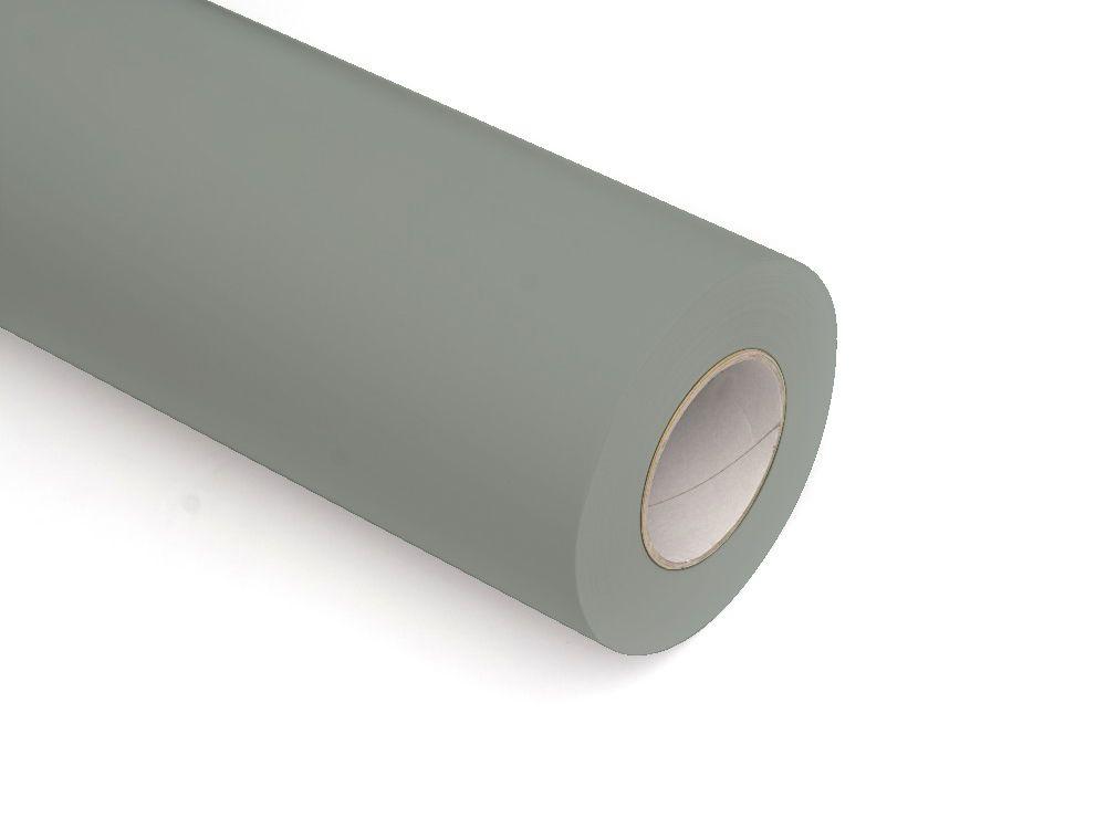 Folie samoprzylepne ploterowe monomerowe matowe AV545 szary