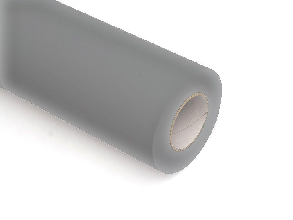 Folie samoprzylepne ploterowe monomerowe w połysku AV546 srebrny metalik