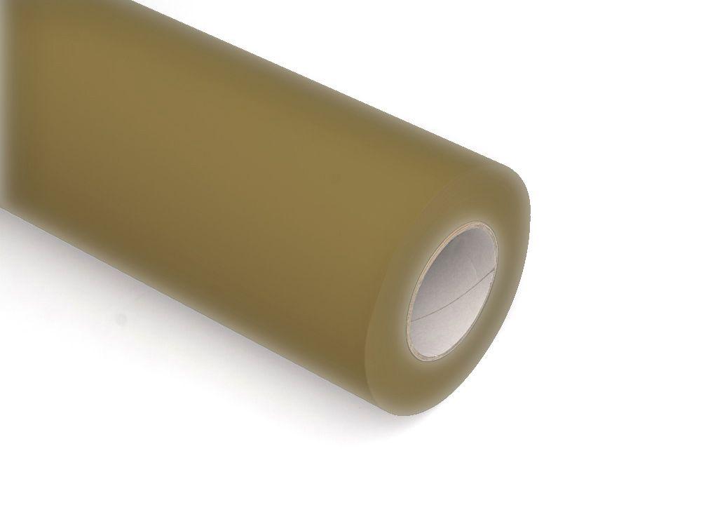 Folie samoprzylepne ploterowe monomerowe w połysku AV547 złoty metalik