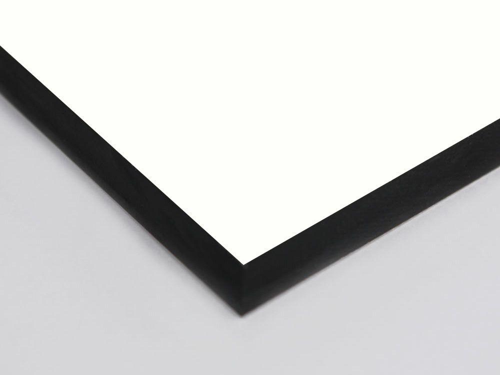 HPL wewnętrzny biały 8 mm