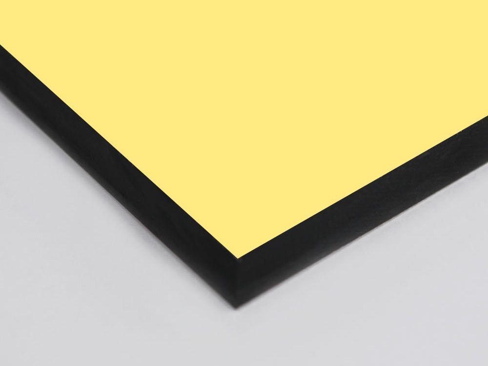 HPL wewnętrzny żółty 10 mm
