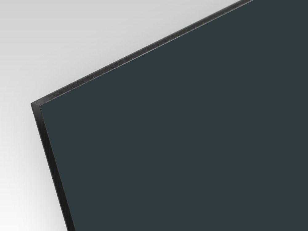 Płyty kompozyt reklamowy dwustronne antracyt 3 mm