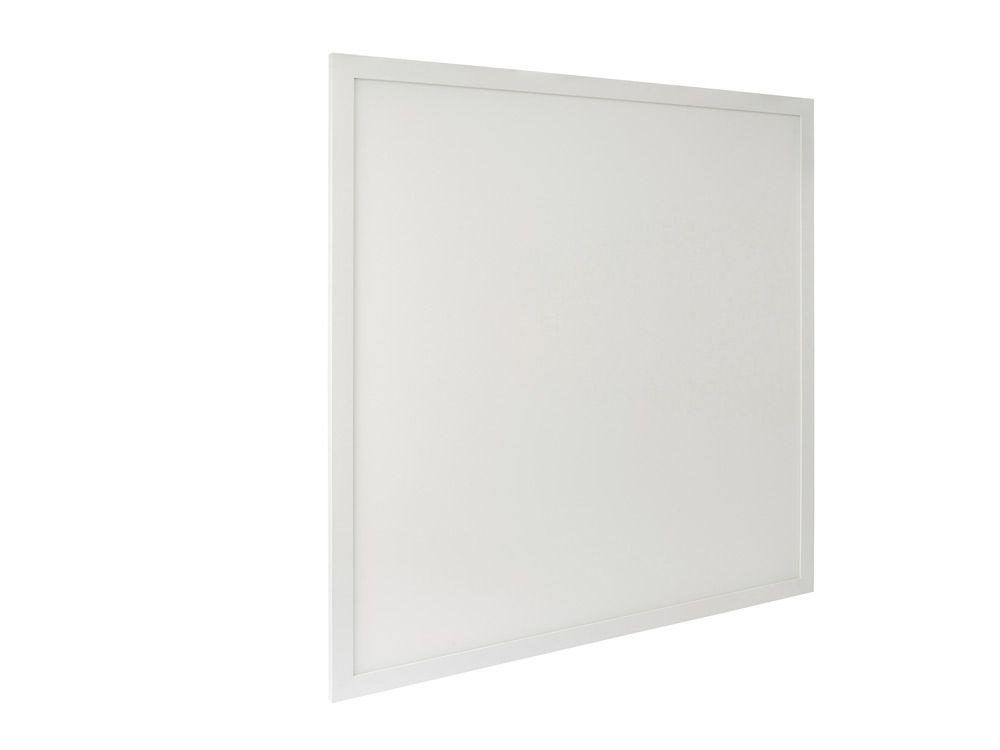 Panele LED prostokątne do sufitów podwieszanych
