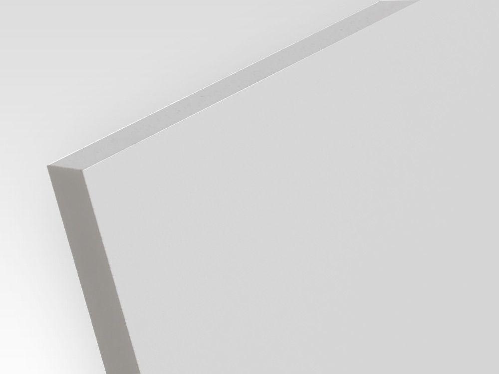 Płyty PCW spienione z utwardzoną powierzchnią szary rdzeń