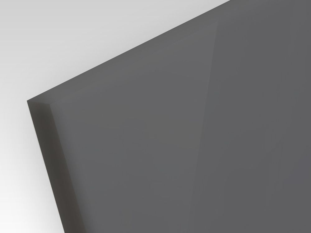 PCW twarde ciemnoszare 1 mm