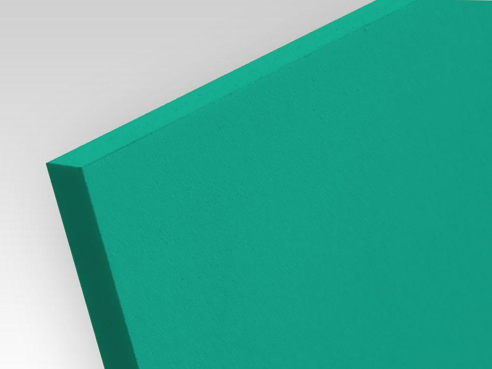 PCW spienione zielone 3 mm
