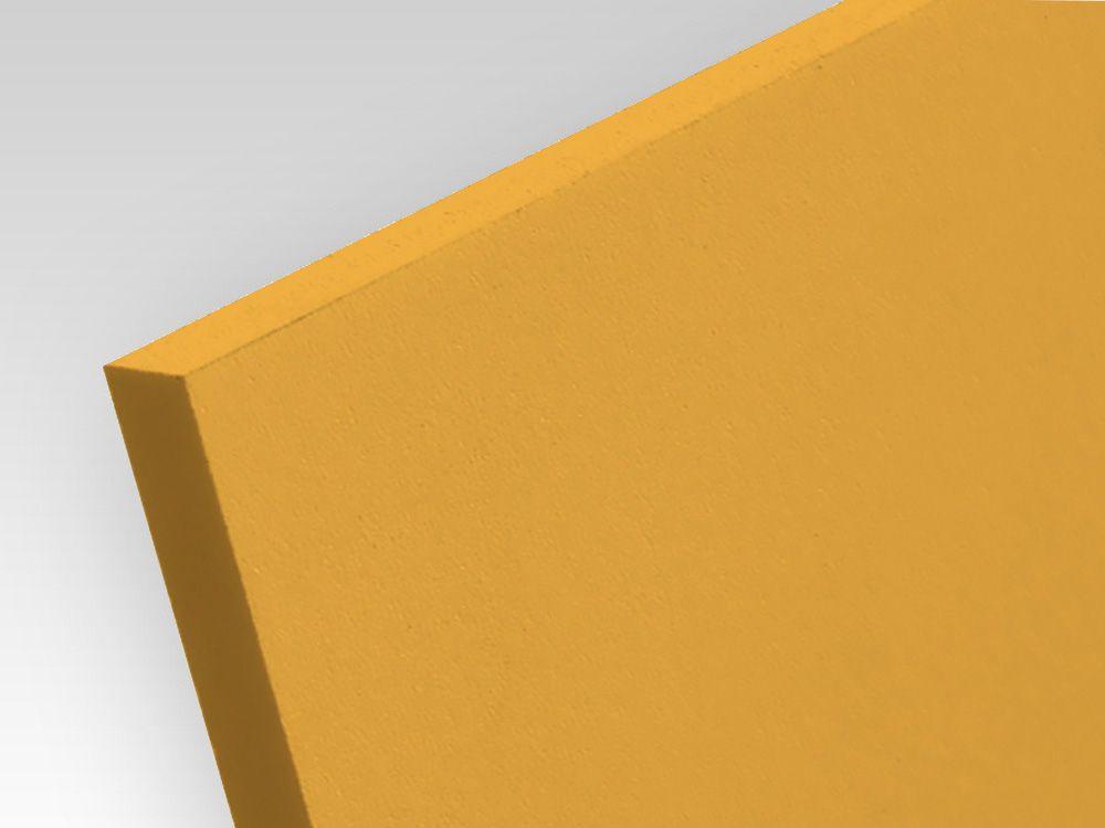 PCW spienione żółte 3 mm