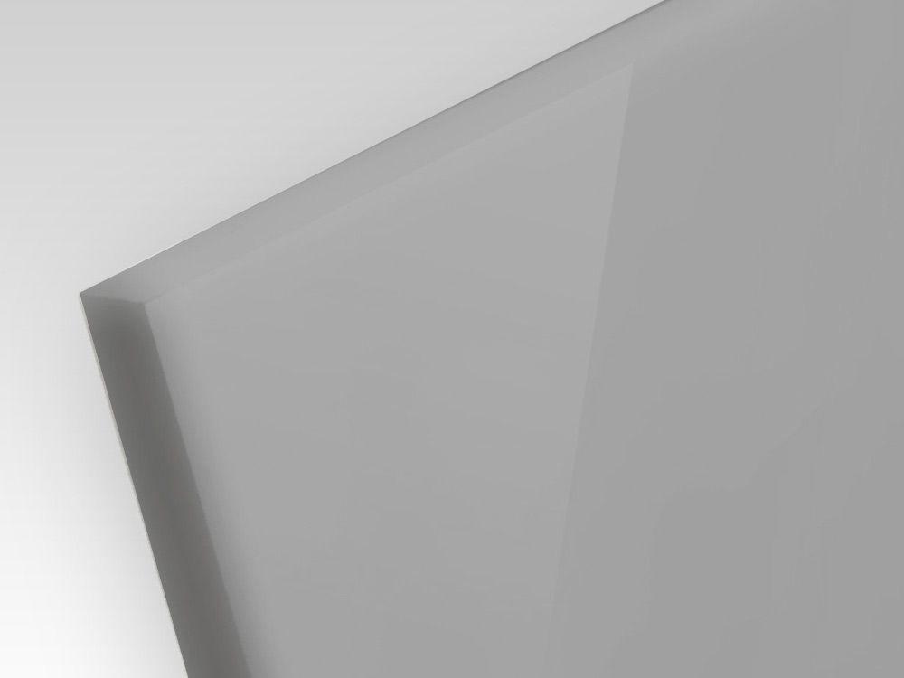 Plexi dymione szare 3 mm