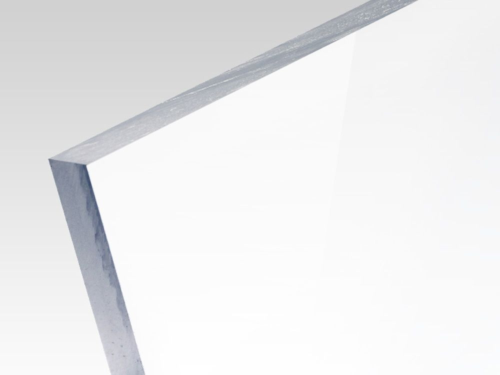 Płyty akrylowe ekstrudowane lustro 3 mm