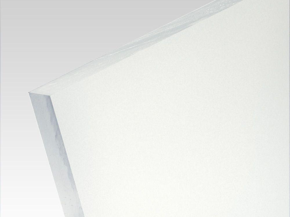 Plexi satynowe opal 3 mm