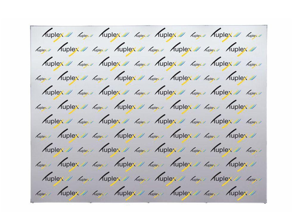 Ścianki proste POP-UP Fabric