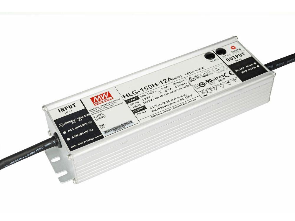Zasilacze LED zewnętrzne 200W